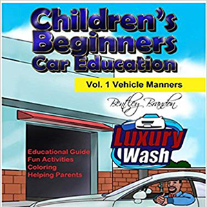 Children Luxury Car Wash